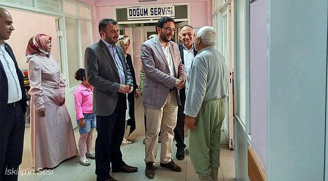 Devlet hastanesine 8 doktor atanacak