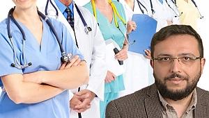 Hastanemize doktor atamaları yapıldı