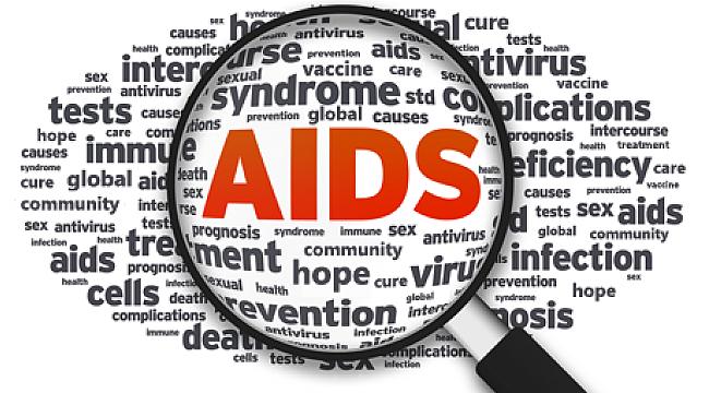 AIDS artış hızında Türkiye ilk sırada