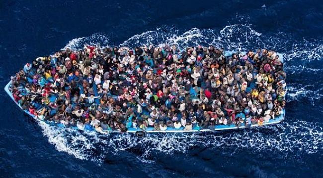 Dünya'da göçmen sayısı 250 milyon