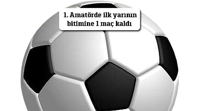 İskilipspor erteleme maçı pazar günü