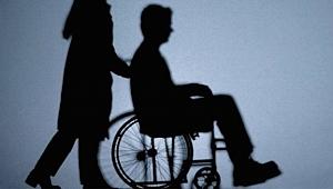 Türkiye'de engelli sayısı ortalamanın üstünde