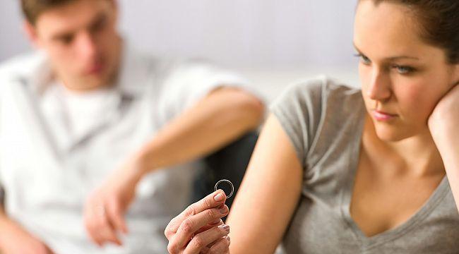 Boşanmada en büyük neden sorumsuz ve ilgisiz davranma