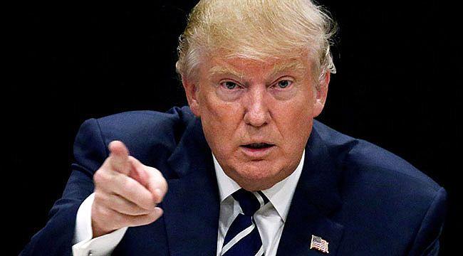 CIA ve FBI direktörleri Trump'ı bilgilendirecek