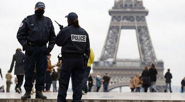 Fransa polisinden skandal çağrı!