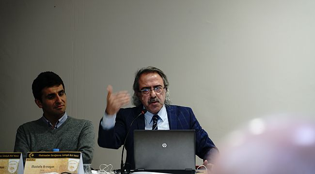 Tarihçi yazar Mustafa Armağan İskilipli Atıf Hoca'yı anlattı