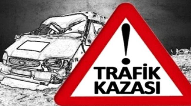 Trafik kazalarında 4 bine yakın insanımız hayatını kaybetti …