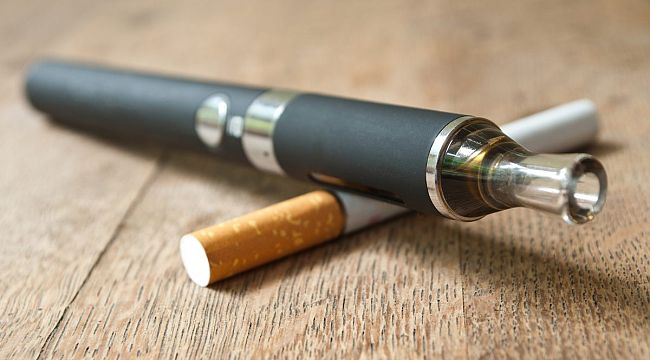 Elektronik sigara çılgınlığı