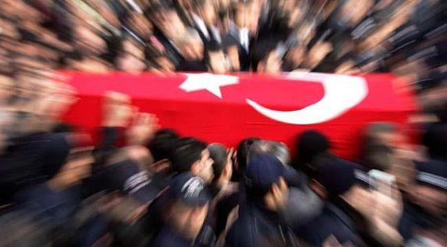 İskilip'te şehit polisler için mevlit