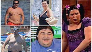 Türkiye'de obezite görülme oranı yüzde 30'a ulaştı …