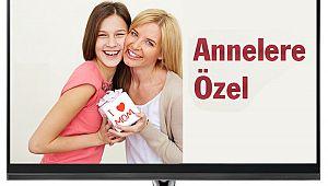 Anneler Günü hakkında televizyonda reklam verme yarışı kızıştı …
