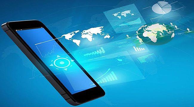 Türkiye interneti mobil kullanıyor