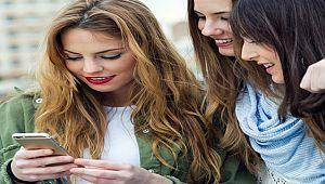 Akıllı Telefon kullanma alışkanlıkları belirlendi