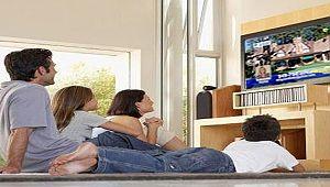 Televizyon izleme alışkanlıklarımız belirlendi