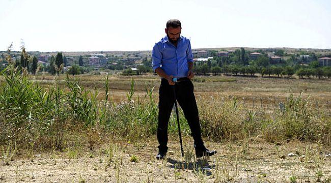 Türk mühendislerinin icadı ilk İskilip'te denendi