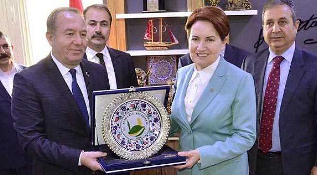 Sungurlu Belediye Başkanı MHP'den ihraç edildi iddiası