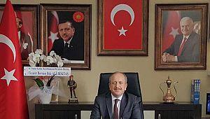 AK Parti Çorum İl Teşkilatı Türkiye'de 3.Oldu