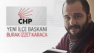 CHP'ye gazeteci Başkan