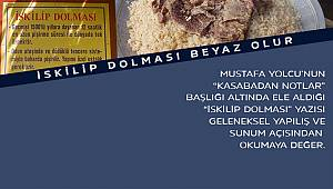 Mustafa Yolcu'nun muazzam