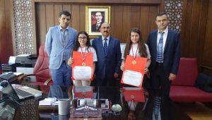 İskilip Azmimilli TÜBİTAK Türkiye finallerinde