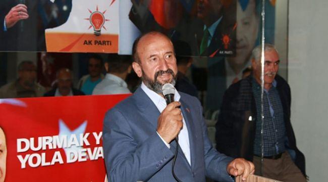 '24 Haziran Ümmet'in umut bağladığı bir seçim'