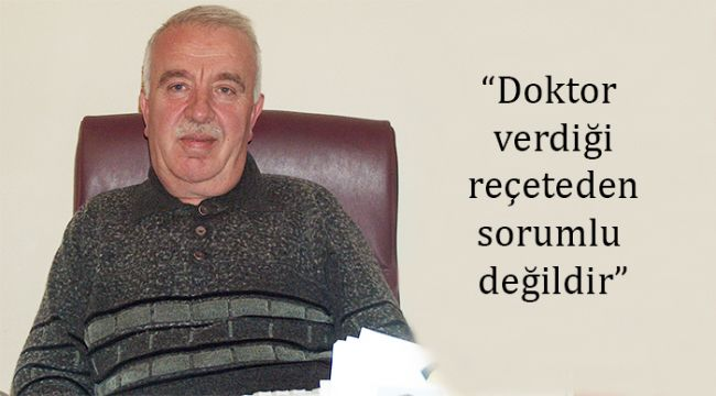 Adnan Babuçcu'nun yazısı