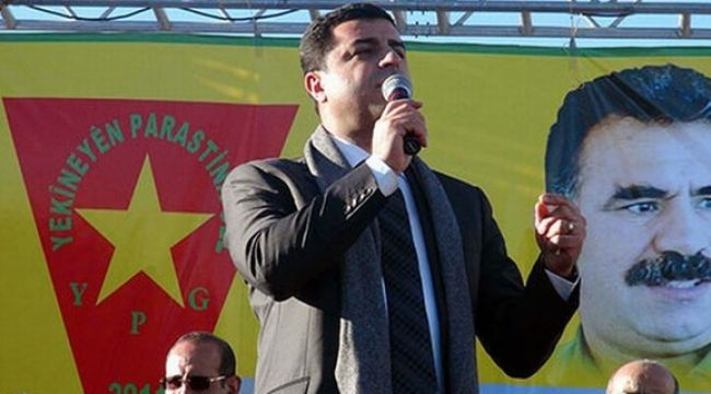 Çorum'dan HDP'ye 12 bin oy çıktı