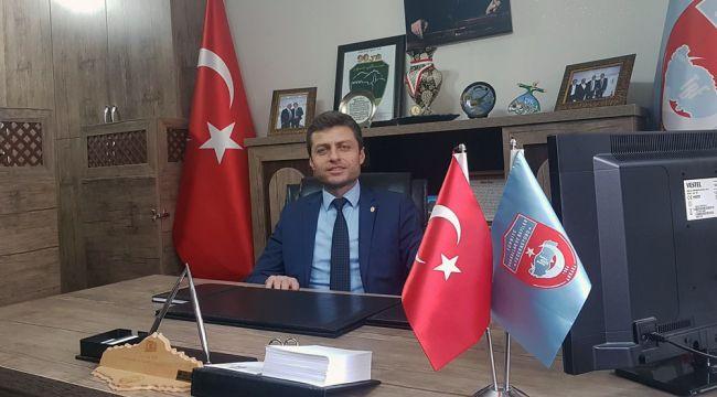 İskilip Bakkallla Odası Başkanı Osman Top'tan 15 Temmuz açıklaması