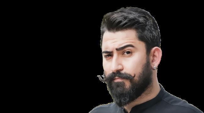 İskilip'te Kemal Demir ile sokak röportajı