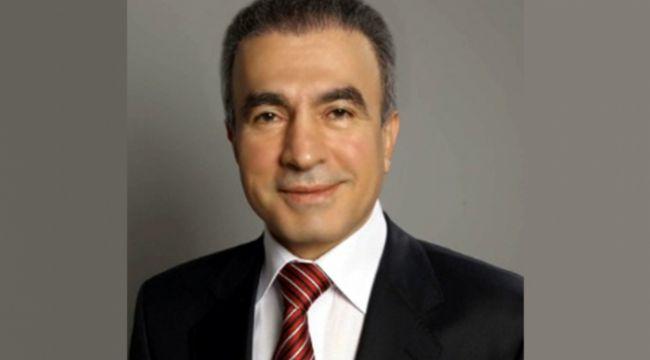 İskilipli Naci Bostancı Ak Parti gurup başkanı oldu