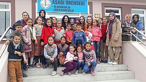 Akşemseddin Anadolu Lisesi Değerler Eğitimi Projesi