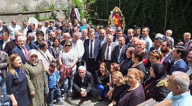 Ankara İskilipliler Derneği açılışını yaptı