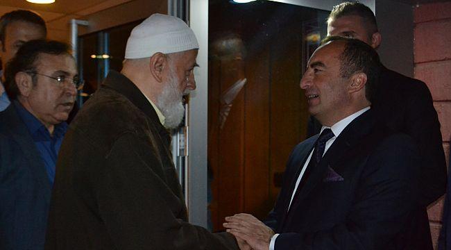 İskilip Belediyesinden Ankara'da 1000 kişilik iftar