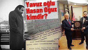 MHP MYK üyesi Hasan Oğuz Öbekçi kimdir?