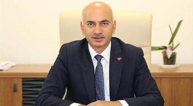İskilip Atıf Hoca Devlet Hastanesinin yeni başhekimi Selim Asaroğlu oldu
