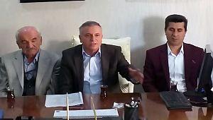 Ankara İskilipliler Derneğinde yeni Başkan Salih Şerbetçi