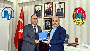 MHP'li belediyelerin koordinasyonu sürüyor