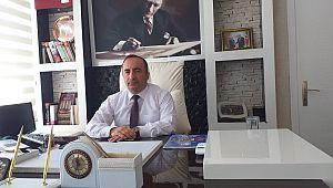 Başkan Sülük, basını bilgilendirdi