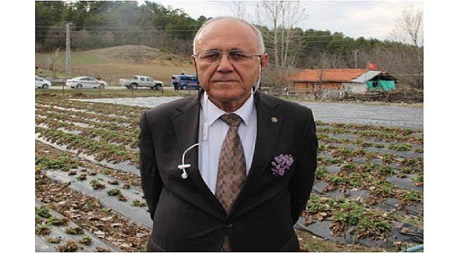 Kaymakam Alkan'ın projeleri meyvelerini vermeye devam ediyor