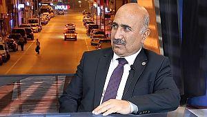 Bayat Belediye Başkanı Ünlü televizyonumuza konuk oldu