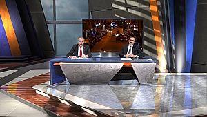 Uğurludağ Belediye Başkanı Torun televizyonumuzun konuğu oldu