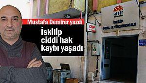 Gazeteci Mustafa Demirer
