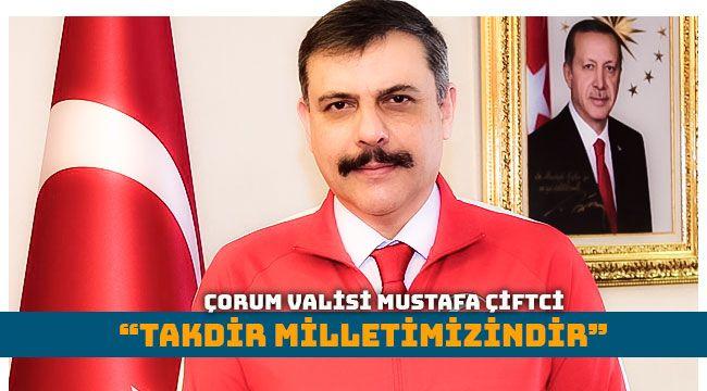 Cumhuriyet gazetesi, Halk Tv ve Muharrem İnce hedef gösteriyor