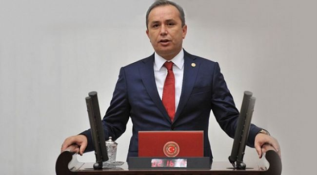 Ahmet Sami Ceylan nüfus müdürlüklerine 1.5 milyon ödenek sağladı