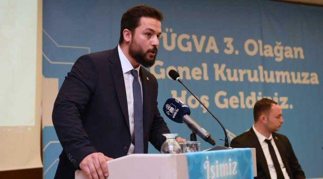 Çorum TÜGVA Türkiye ikincisi oldu