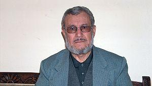 Ahmet Hamdi Ertekin hocamız vefat etti