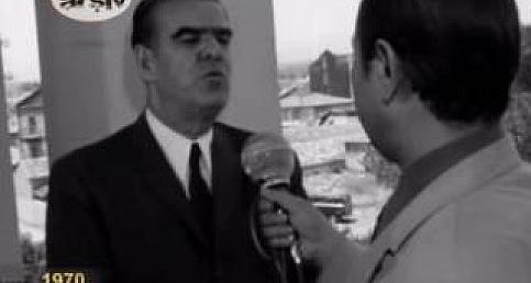 70'lerde Gençlik Olayları: 'Ahtapotlar ve Kemikten Melodiler' - TRT Arşiv