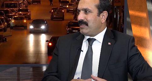 Bizim Mahalle 8. Bölüm | Konuk Uğurludağ Belediye Başkanı Remzi Torun